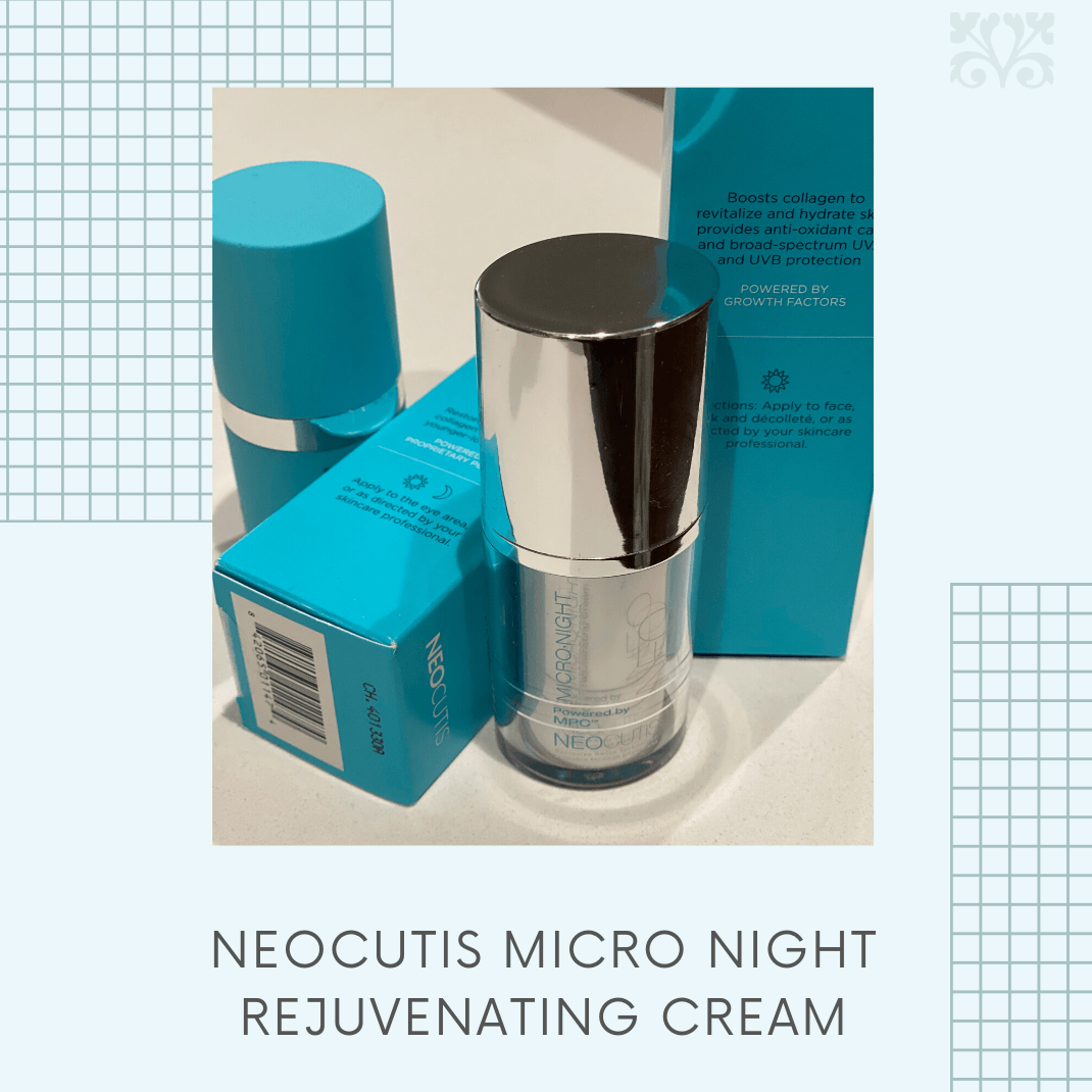 Neocutis Micro Night
