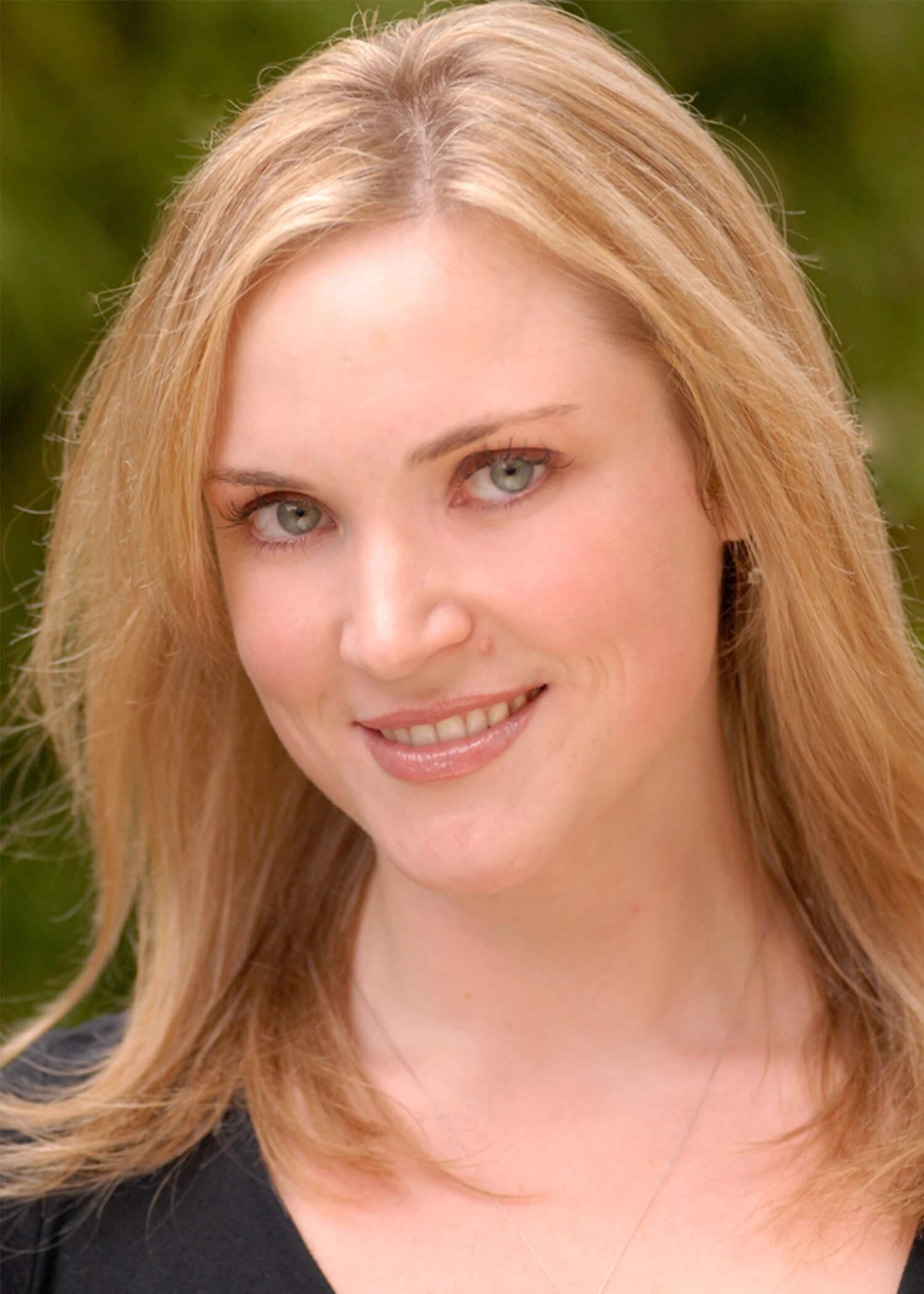 Julie Batlik - Front Office Administrator