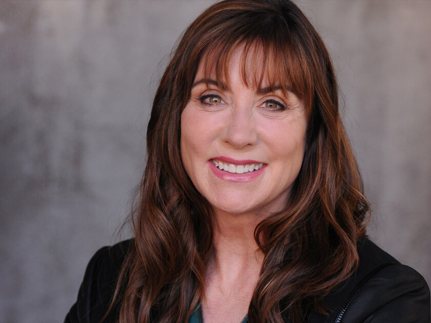 Dr  Kathleen Welsh, Medical Director
